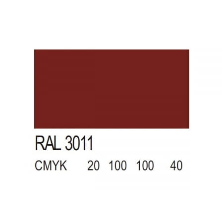 Listaruuvi 4,8x20 RAL 3011