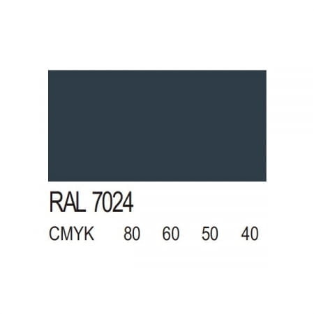 Listaruuvi 4,8x20 RAL 7024