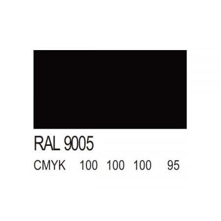Listaruuvi 4,8x20 RAL 9005