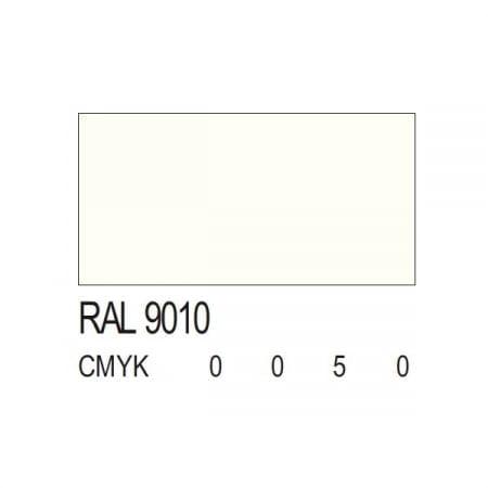 Listaruuvi 4,8x20 RAL